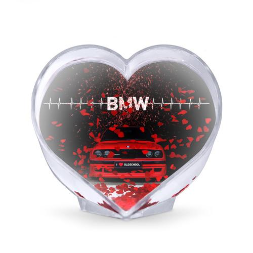 Сувенир Сердце  Фото 02, BMW