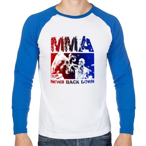 MMA Никогда не сдавайся
