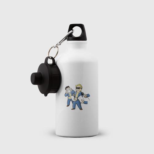 Бутылка спортивная  Фото 03, Fallout 4