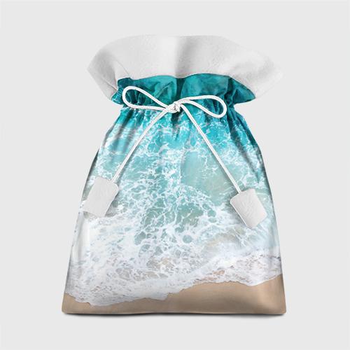 Подарочный 3D мешок Берег Фото 01