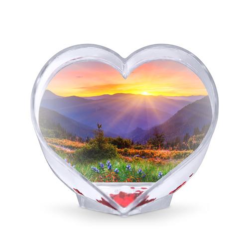 Сувенир Сердце Природа от Всемайки
