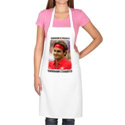 Роджер Федерер (Roger Federer)