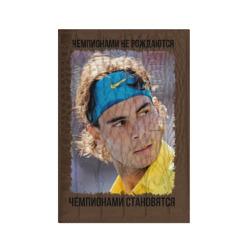 Рафаэль Надаль (Rafael Nadal)