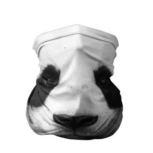 Бандана-труба 3D Панда