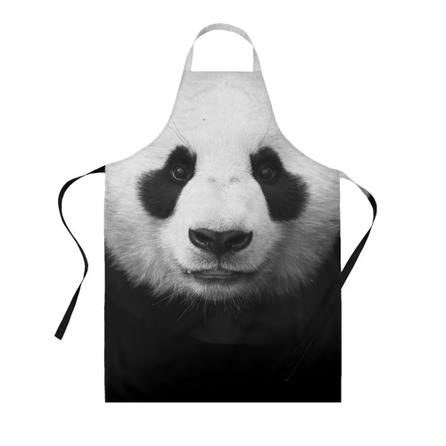 Фартук 3D Панда