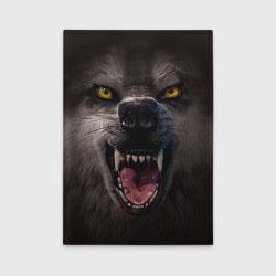 Злой волк