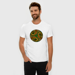 Кельтская спираль