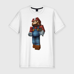 Марио (Minecraft)