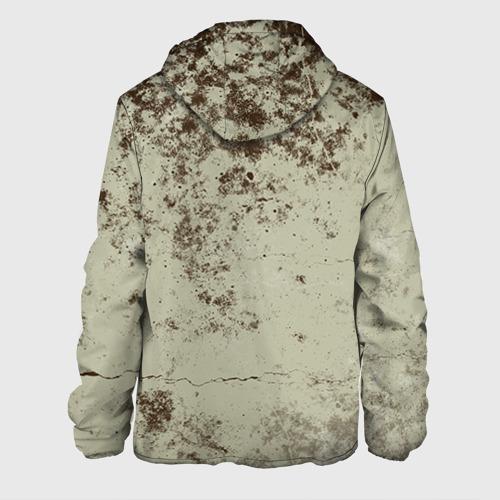 Мужская куртка 3D  Фото 02, Ghost Recon
