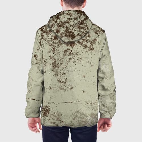 Мужская куртка 3D  Фото 05, Ghost Recon