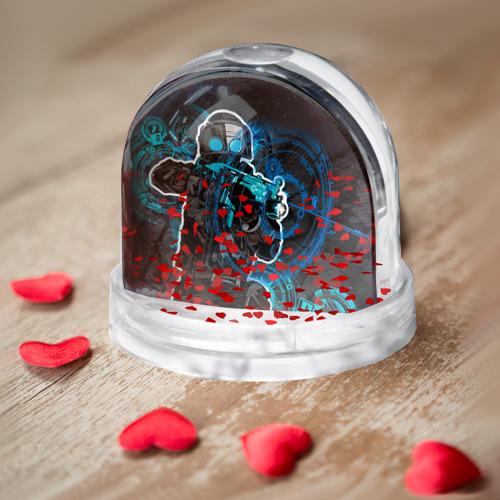Водяной шар  Фото 03, Counter Strike