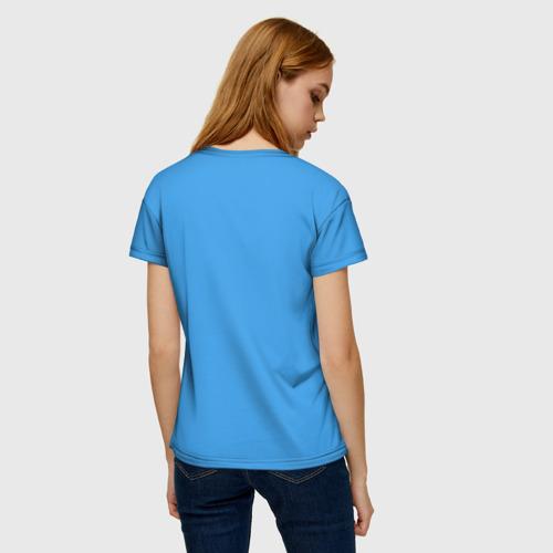 Женская футболка 3D Minecraft Фото 01