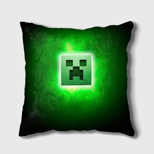 Подушка 3D Minecraft Фото 01