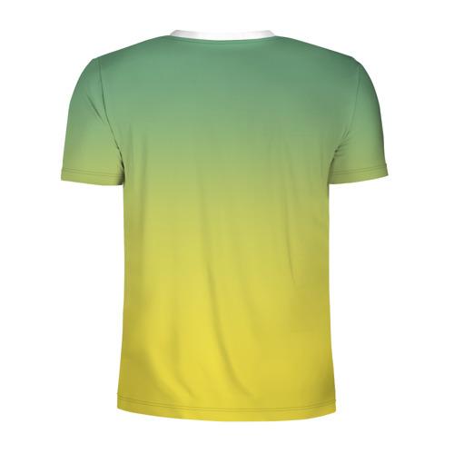 Мужская футболка 3D спортивная  Фото 02, Minecraft