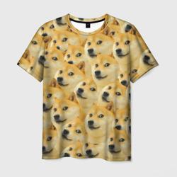 Doge - интернет магазин Futbolkaa.ru
