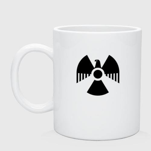 Кружка  Фото 01, Радиоактивность