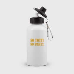 No Totti, No party