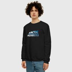 Arctic Monkeys ice
