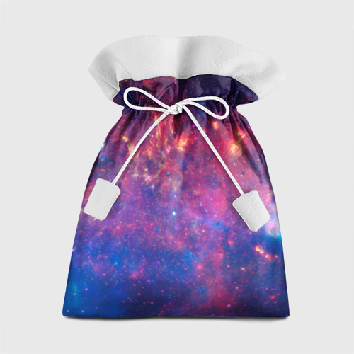 Подарочный 3D мешок  Фото 01, Космос