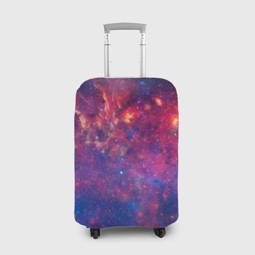 Чехол для чемодана 3D Космос Фото 01