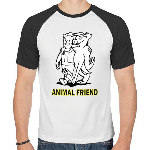 Fallout 3, Animal friend