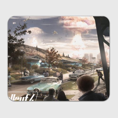 Коврик прямоугольный  Фото 01, Fallout 4