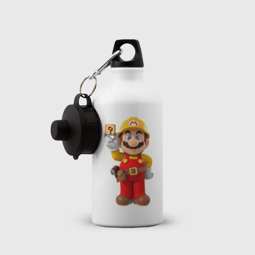Бутылка спортивная  Фото 03, Super Mario