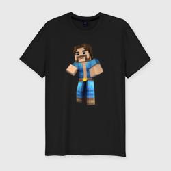 Чак Норрис (Minecraft)
