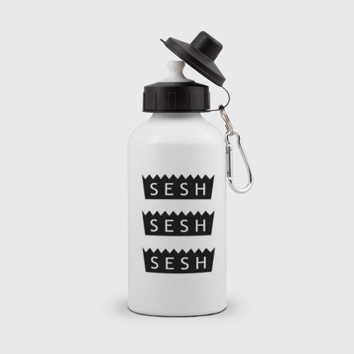 Бутылка спортивная S.E.S.H