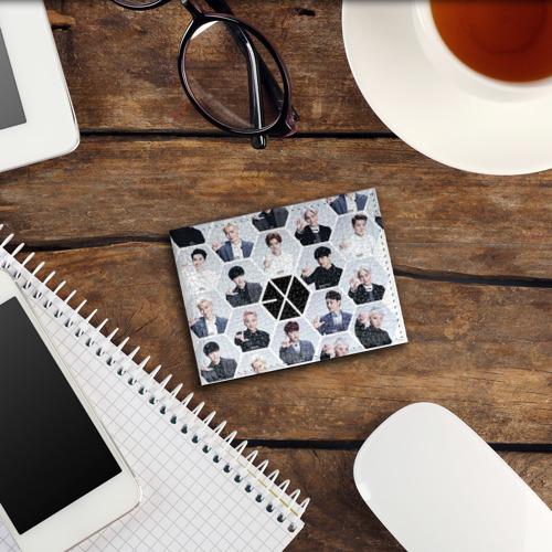 Обложка для студенческого билета  Фото 03, Exo