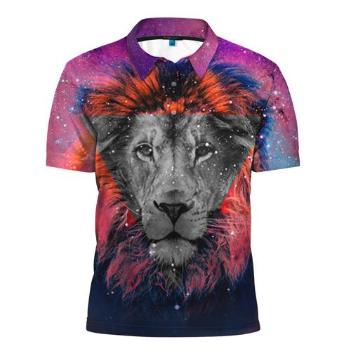 Космический лев