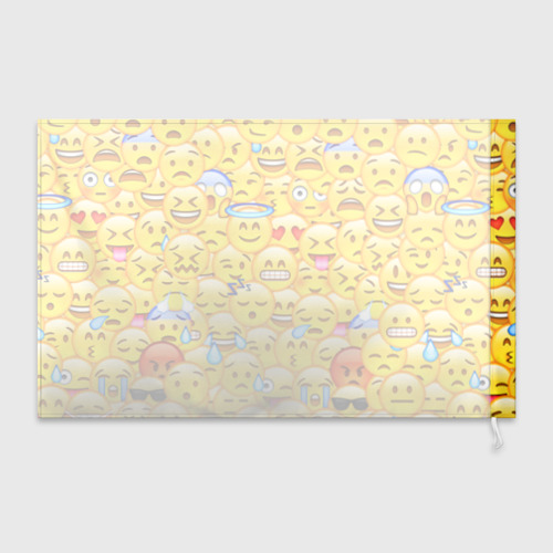 Флаг 3D Emoji Фото 01