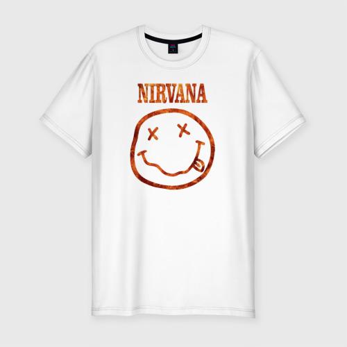 Nirvana fire
