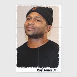 Рой Джонс младший