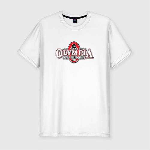 Mr. Olympia