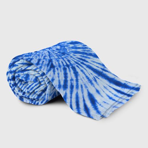 Плед 3D Tie dye