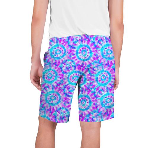 Мужские шорты 3D  Фото 02, Tie dye
