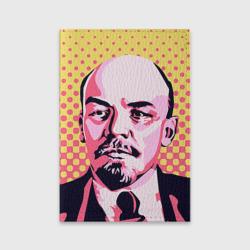 Поп-арт. Ленин