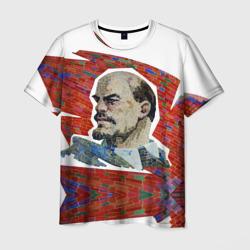 Ленин - интернет магазин Futbolkaa.ru