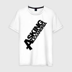 Asking Alexandria Logo