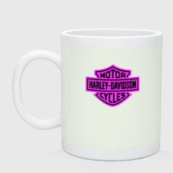 Harley - Davindson Pink for girls