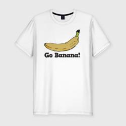 Go Banana!