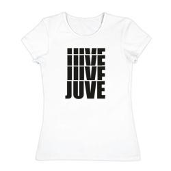 Juve black