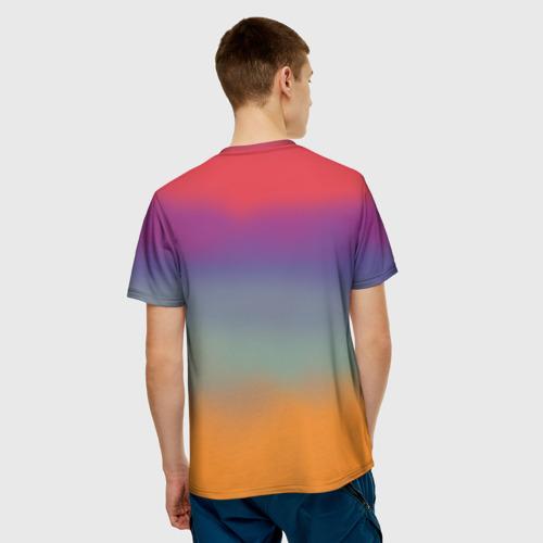 Мужская футболка 3D  Фото 02, Wu tang clan