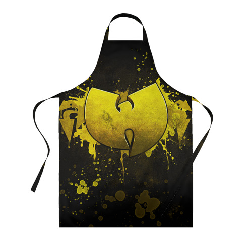 Фартук 3D Wu-Tang Clan