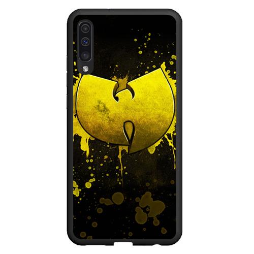 Чехол для Samsung A50 Wu-Tang Clan Фото 01