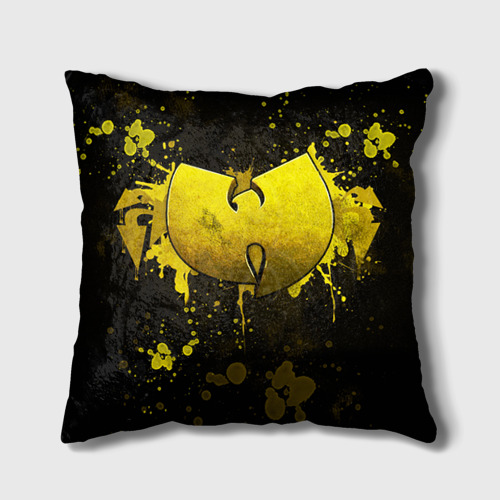 Подушка 3D  Фото 01, Wu-Tang Clan