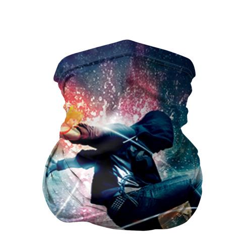 Бандана-труба 3D Hip hop