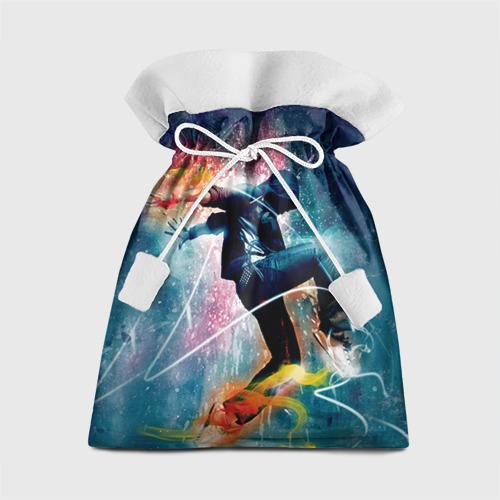 Подарочный 3D мешок Hip hop