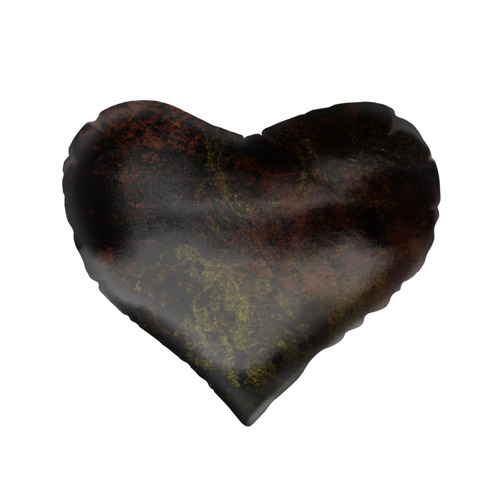 Подушка 3D сердце  Фото 02, 2pac
